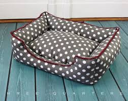 Shabby Chic Dog Beds by Cute Dog Bed Etsy