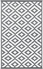 4 X 5 Outdoor Rug Amazon Com B B Begonia Malibu Geometric Contemporary Reversible