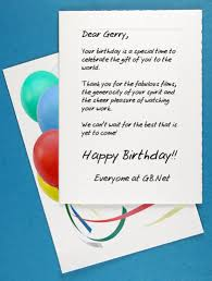 designs happy birthday card messages