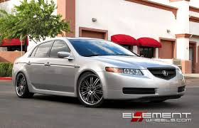lexus is vs acura tl vs infiniti g37 acura tl wheels and tires 18 19 20 22 24 inch
