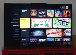 apple tv vs amazon u0027s fire tv the gaming match up macworld