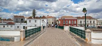 Map Of Portugal Portugal Regions Rough Guides Rough Guides by The Fishing Town Of Tavira Information Portugal Com Travel