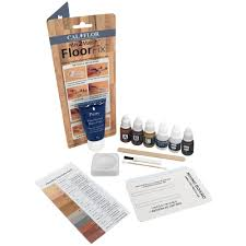Laminate Floor Repair Kit Calflor Floorfix Wood And Laminate Floor Repair Kit Fl49111cf