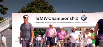 bmw tournament home bmw chionship