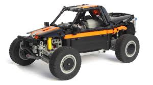 baja buggy lego technic baja racing buggy youtube