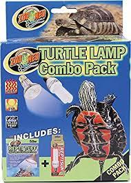 amazon com zoo med combo pack turtle lamp aquarium lights