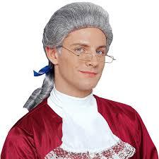 Amazon Com Halloween Costumes Amazon Com Glasses Ben Franklin Halloween Costume Accessory Clothing