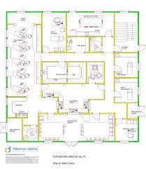 Mechanical Floor Plan Creative Dental Floor Plans Orthodontist Floor Plans