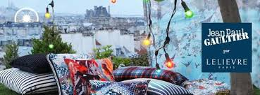 canapé jean paul gaultier inspirations parisiennes pour jean paul gaultier espaces à rêver