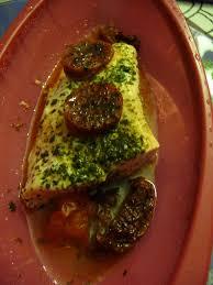 cuisine en papillote aftouch cuisine fresh papillote de saumon au chorizo petites