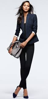business casual for fashion etiquette defining business casual