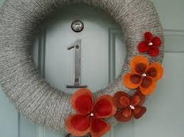 diy wreaths fall wreath inspiration