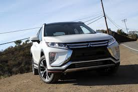 new mitsubishi eclipse 2018 mitsubishi eclipse cross review autoguide com news