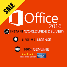 microsoft office home and business 2016 box pack office