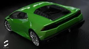 Lamborghini Huracan Lime Green - sebas gomez lamborghini huracan