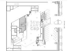 sewa kantor tempo pavilion 2 jakarta selatan office space for