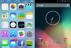 iphone apk apk best ios 7 launcher with retina feature for android