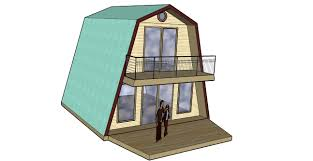 A Frame Cabin Floor Plans Of Modified A Frames And Avatars You And Your Wacky Sketch Up