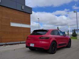 macan porsche gts 2017 porsche macan gts review and road test u2013 carpages garage