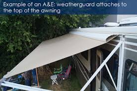 Carefree Rv Window Awnings Replacement Fabric For A U0026e And Carefree Of Colorado Awnings