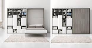 canap lit mural lit escamotable avec rangement