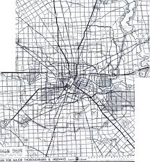 Traffic Map Houston Texasfreeway Com U003e Houston U003e Freeway Planning Maps