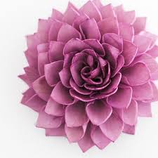 wedding flowers purple single color wood flowers company forty two