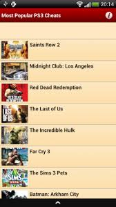playstation 3 apk playstation 3 codes 2 1 apk for android aptoide
