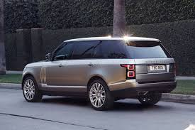 range rover engine extended range rover svautobiography revealed autocar