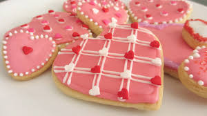 Ideas To Decorate For Valentine S Day by Valentine U0027s Day Cookie Decorating Ideas Youtube