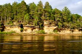 Wisconsin scenery images Open roads forum rv parks campgrounds and attractions jpg