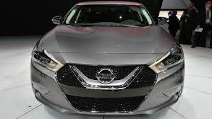 nissan maxima safety rating insurance institute for highway safety awards top safety