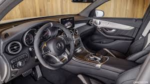 mercedes benz jeep matte black interior 2018 mercedes amg glc 63 coupe caricos com