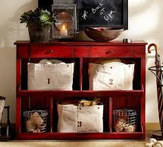Entrance Tables Furniture Console Table Design Alluring Red Console Tables Furniture Red