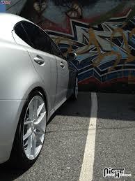 lexus niche wheels lexus is250 niche targa m131 wheels silver u0026 machined