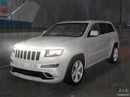 cherokee jeep 2012 jeep grand cherokee srt 8 wk2 2012 for gta vice city