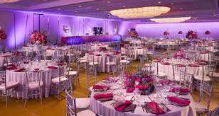 Wedding Venues In San Francisco Hilton San Francisco Bayfront Hotel Wedding Venue
