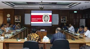 bureau veritas indonesia bureau veritas bv melakukan audited dan pengawasan kepada pt pal