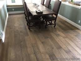 White Oak White Oak Tussah Engineered Hardwood Flooring
