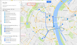 Dgoogle Maps Google Maps Karte Erstellen Mit Mymaps U2013 So Geht U0027s U2013 Giga