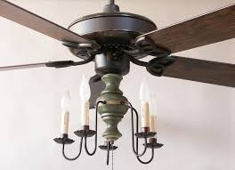 Country Style Ceiling Fans With Lights Unique Primitive Ceiling Fan Ideas Images Home Regarding