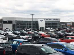 don franklin ford lincoln ky 40741 car dealership and