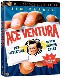 Ace Ventura Bathroom Ace Ventura When Nature Calls 1995 Quotes