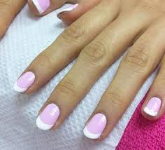 another french manicure practice u2013 nailartexpress com