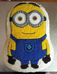 minion birthday cake ideas best 25 minion cakes ideas on minions birthday cakes