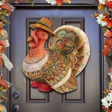 thanksgiving home accents you ll wayfair