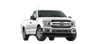 2018 ford f 150 regular cab at leif johnson ford the king of