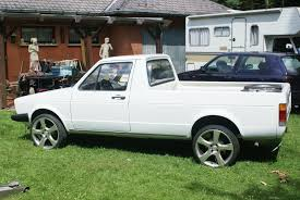 volkswagen caddy truck brabus32 1989 volkswagen caddy specs photos modification info at