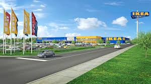 Home Design Store Nashville Ikea Continues Expansion In Southeastern U S With Plans To Open A