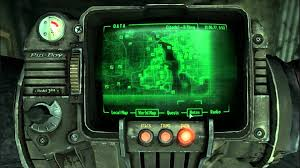 Fallout 3 Interactive Map Fallout 3 The Citadel Part 4 Of 6 More Jameson Lyons Files